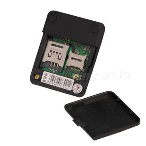 Špionážní kamera a odposlech GSM X009 s dálkovým ovládáním b6051684ca